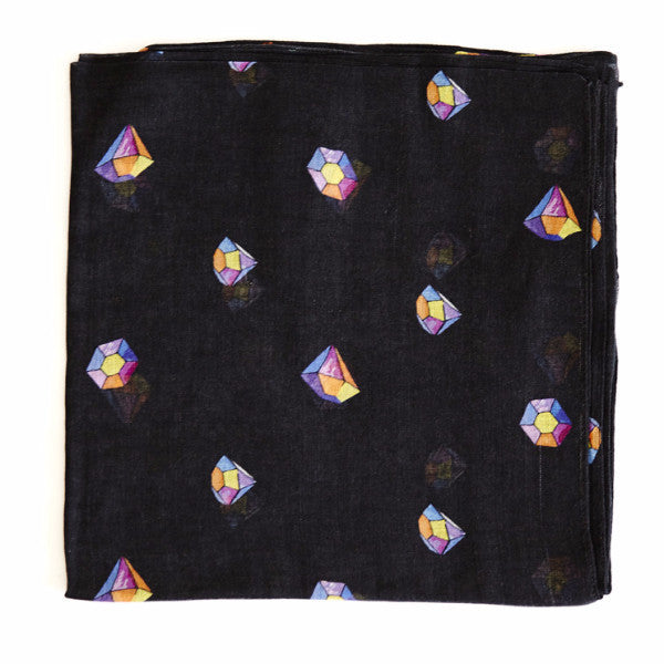 Black Diamonds Universal WrapUniversal Baby Wrap - Gold Frankincense + Myrrh