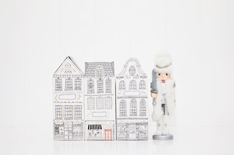 Darling Storage Box - White