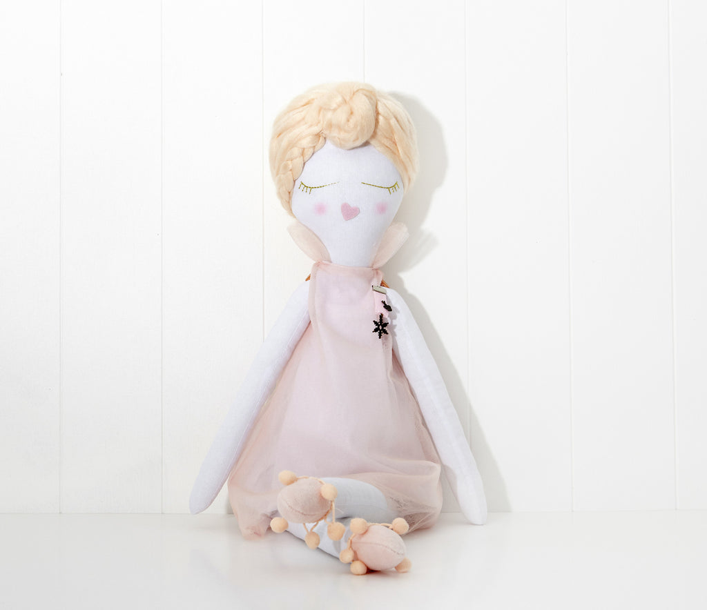 Lulu Doll - Gold Frankincense + Myrrh