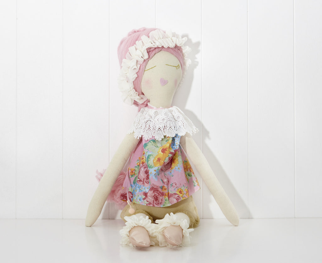Mimi Doll - Gold Frankincense + Myrrh