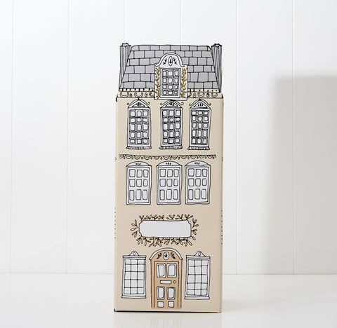Single House Box - Colour