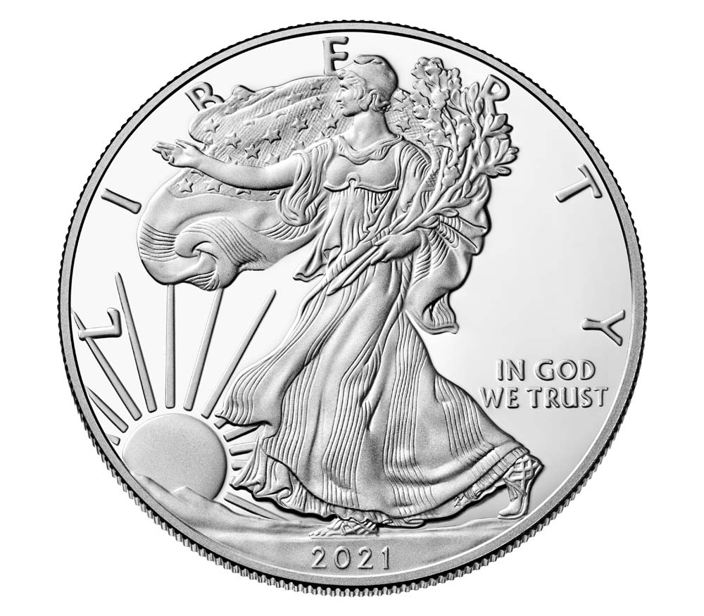 Silver Eagle Price Increase