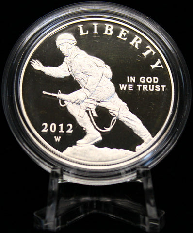 Commemorative Silver Dollars