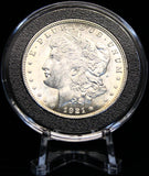 Morgan Silver Dollar - Morgan Silver Dollars