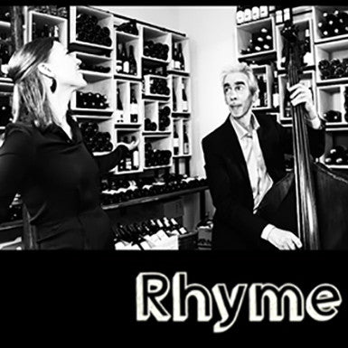 Rhyme & Time - May 3