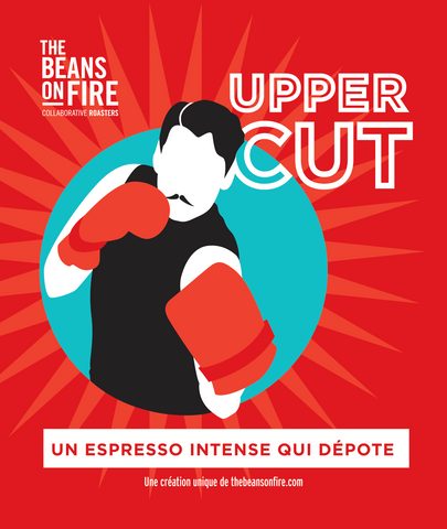 Morning Uppercut - Espresso intense
