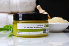 QI (chee) Gift Set Lemongrass Honey Sage