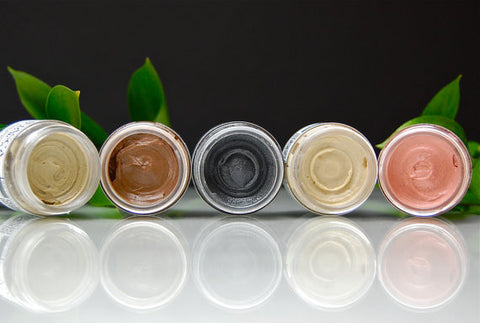 Tower of Power Mini Mud Masks