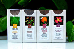 LUXURY SPA Nail Oils With Pure Plant Extracts