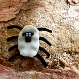 A spider sheep hanging decoration