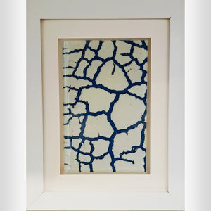 Ice Floes - Framed