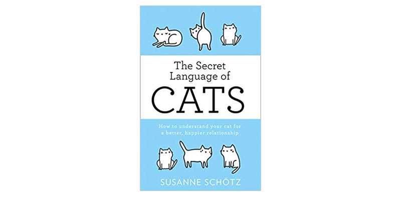Book Review: The Secret Language of Cats
