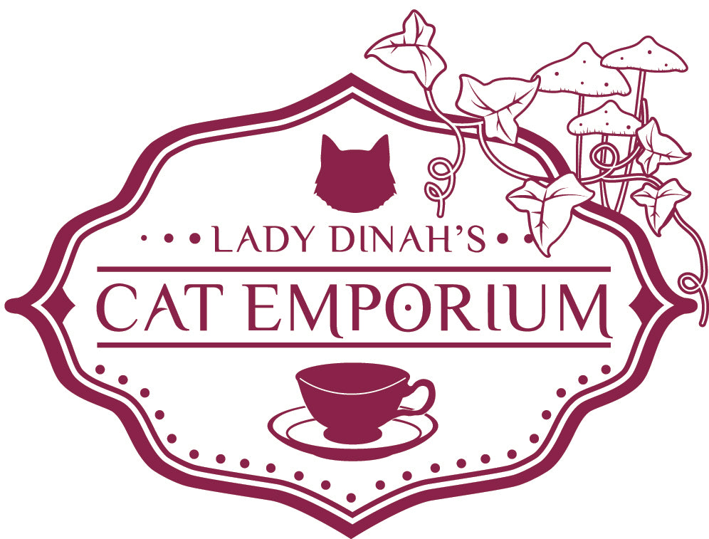 Lady Dinah's Cat Emporium
