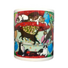 Wonderland Themed Cat Birthday Mug - 2020 - Lady Dinah's Cat Emporium