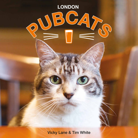 London Pub Cats