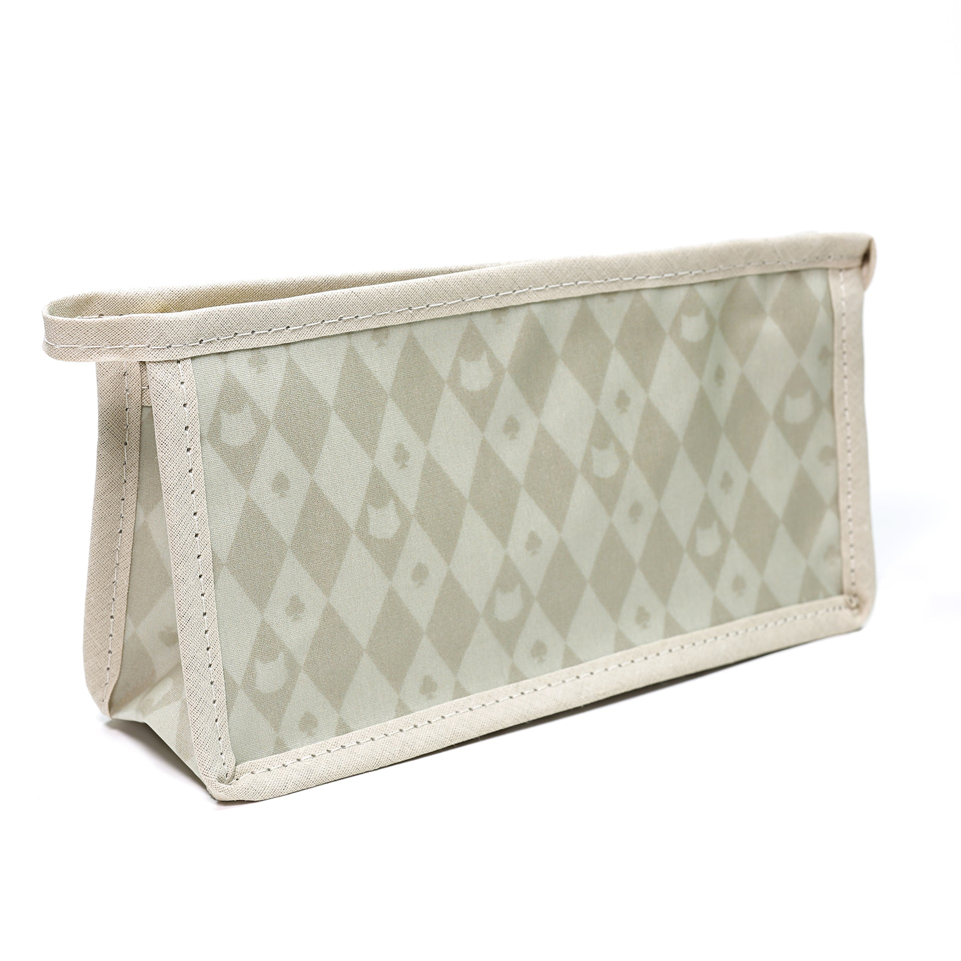 Lady Dinahs Exclusive Cosmetic Bags - cream - medium