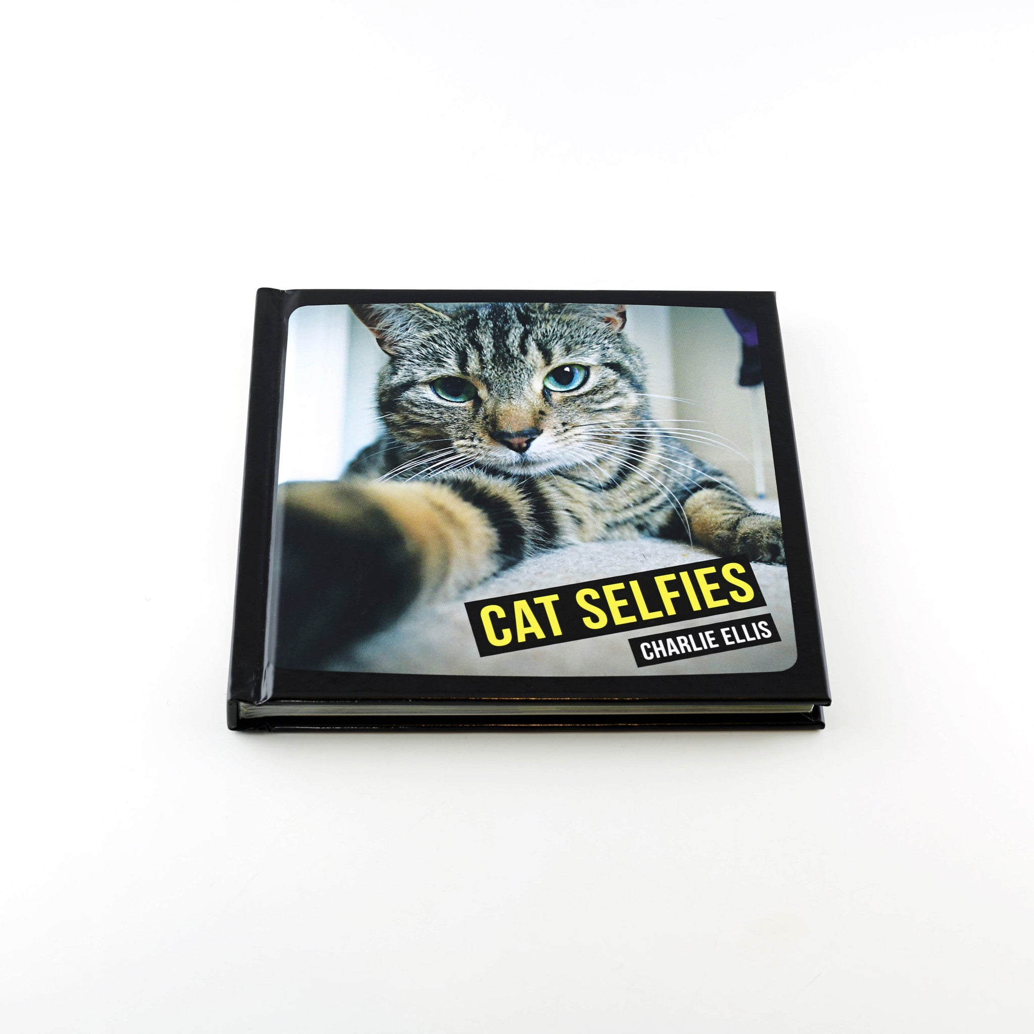 Cat Selfies - Books for Cat Lovers