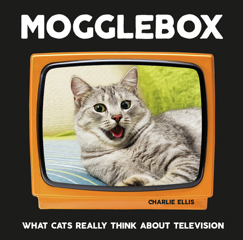 Cat Cafe - Book - Mogglebox