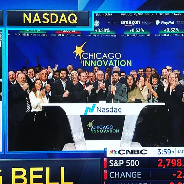 TBL Recognized At Nasdaq