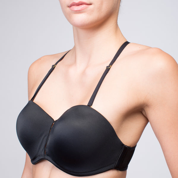 Malaysian Mesh Interchangeable Back Strap | The Bra Lab - The Bra Lab