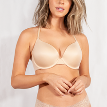 Load image into Gallery viewer, TBL X Nordstrom Beige T-Shirt Bra
