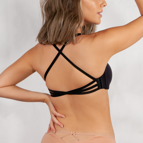 Bondi Beach Back Band 2-in-1