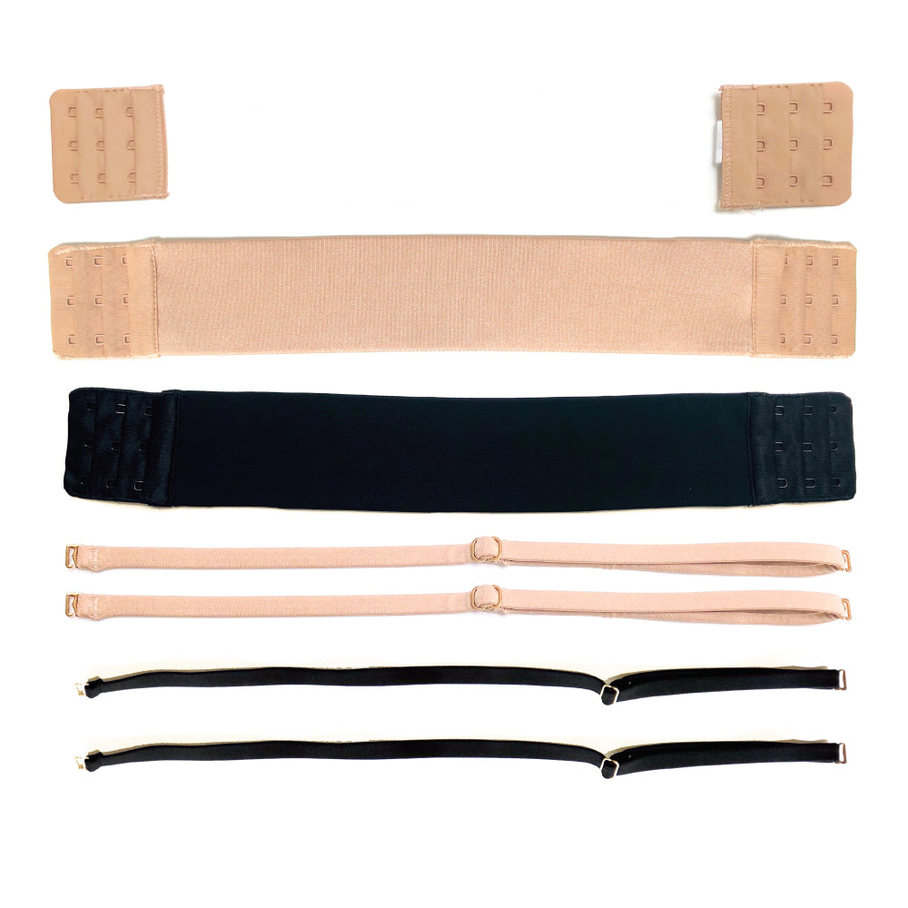 TBL Essentials Straps Set