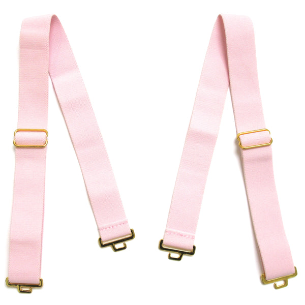 Phuket Pink Shoulder Strap Set