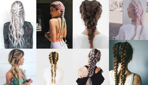 Braid Your Own Hair With These 10 Diy Tutorials Ishine365 Buy