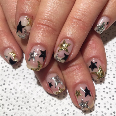 15 crazy nail art inspo from vanity projects  nye