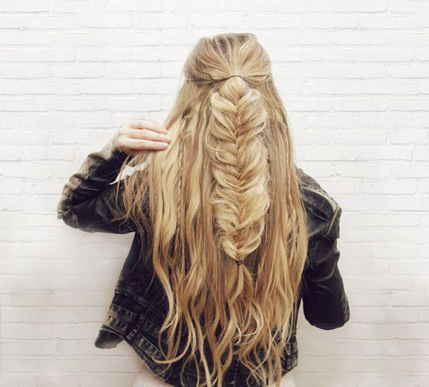 Braid Your Own Hair With These 10 Diy Tutorials Ishine365