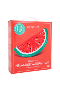 Sunny Life Inflatable Watermelon|ISHINE365 - 3