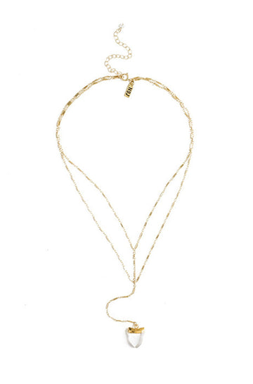 Natalie B Jewelry Lost and Found Necklace|ISHINE365 - 1