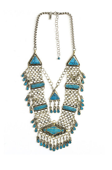 Natalie B Jewelry Haya Necklace|ISHINE365 - 1
