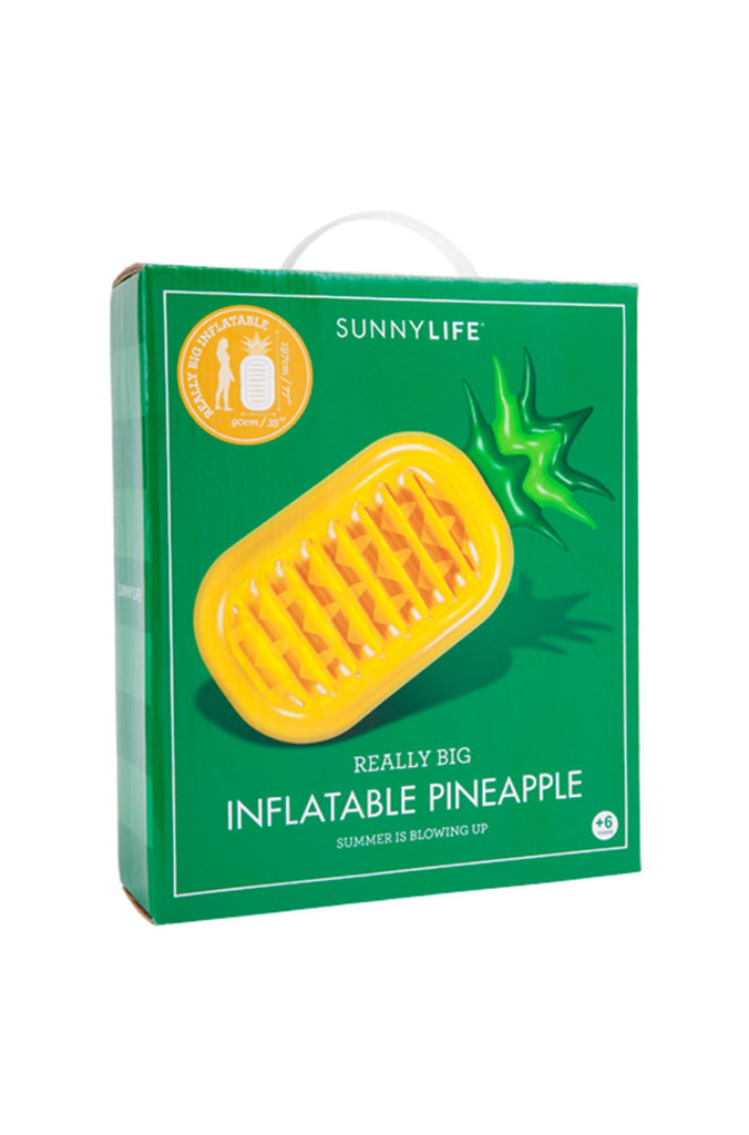 Sunny Life Inflatable Pineapple|ISHINE365 - 3
