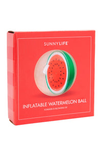 Sunny Life Inflatable Watermelon Beach Ball|ISHINE365 - 3