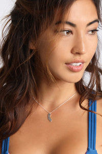 Natalie B Jewelry California Love Necklace|ISHINE365 - 2