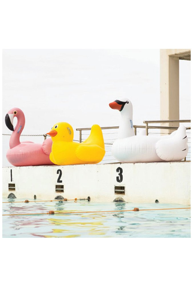 Sunny Life Inflatable Flamingo|ISHINE365 - 3