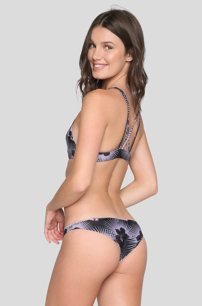Waikoloa Bikini Bottom in Modern Pacific