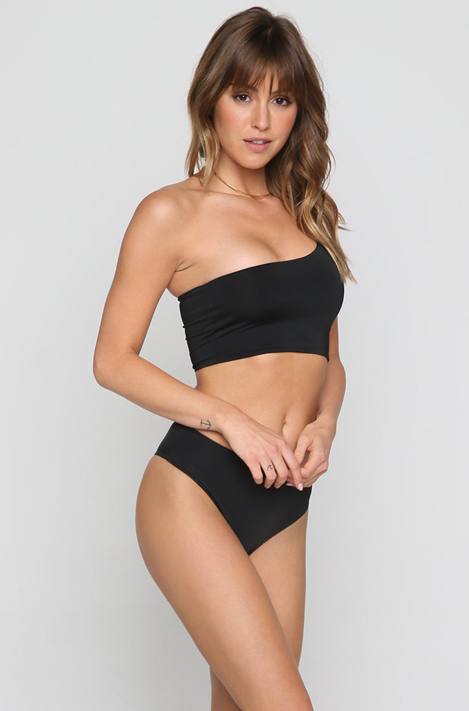 Ford Bikini Top in Black