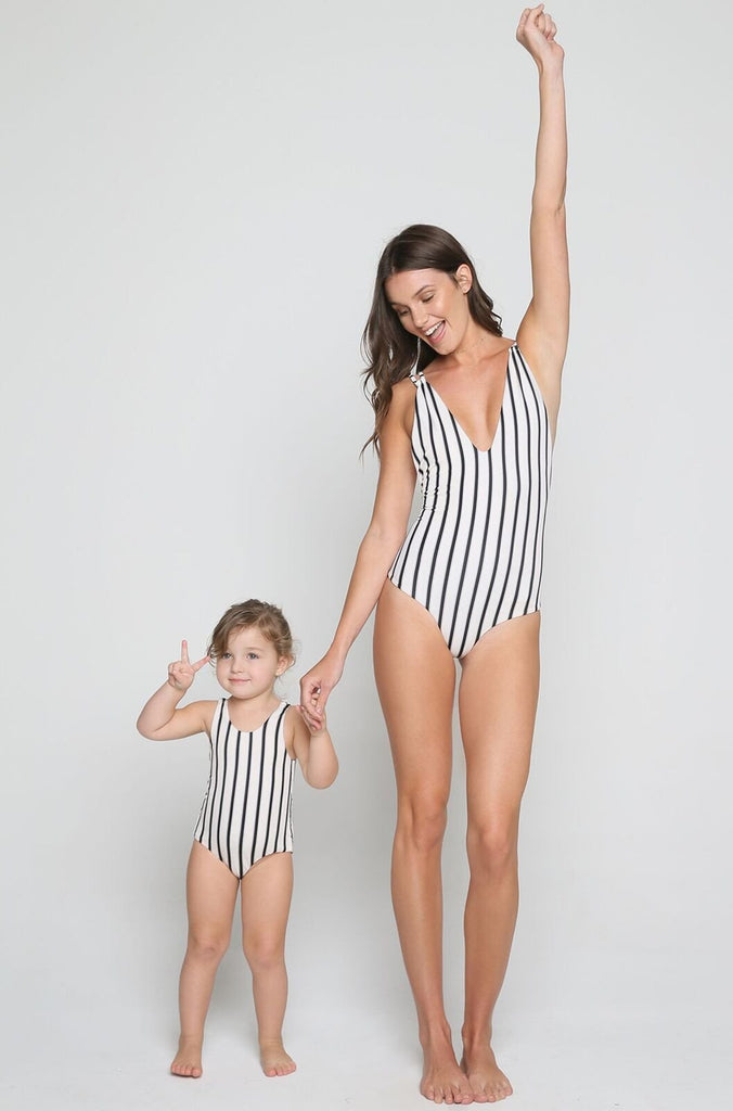 Keiki - Kids Elena One Piece in Ceramic