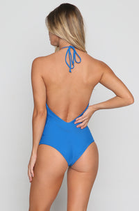 Hibiscus One Piece in Deep Sea