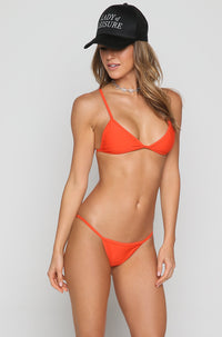 Topanga Bottom in Persimmon