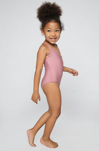 ACACIA SUMMER Honey Sunset Mesh in Orchid/Foam|ISHINE365 - 2