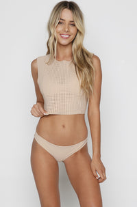 Teagan Top in Bare Bones