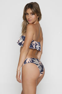 Pixie Bikini Bottom in Navy