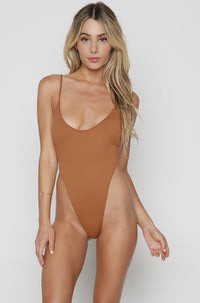 The Reflection Suit in Skinny Dip