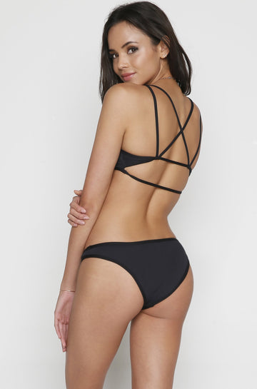 Cosmo Bottom in Black
