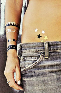 Flash Tattoos Nikki Tattoo|ISHINE365 - 2