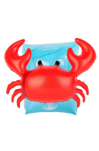 Inflatable Arm Band Crabby
